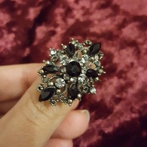 Jewelry - Gothic silver ring